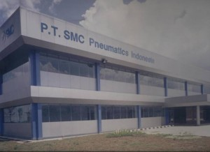 smc pneumatic indonesia